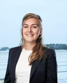 Marinka van der Ark  - Accountmanager