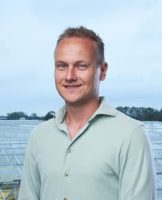 Martijn van den Berg  - Accountmanager