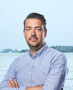Lennart Brouwer  - Accountmanager