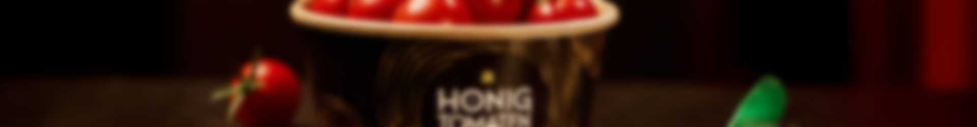 honingtomaten