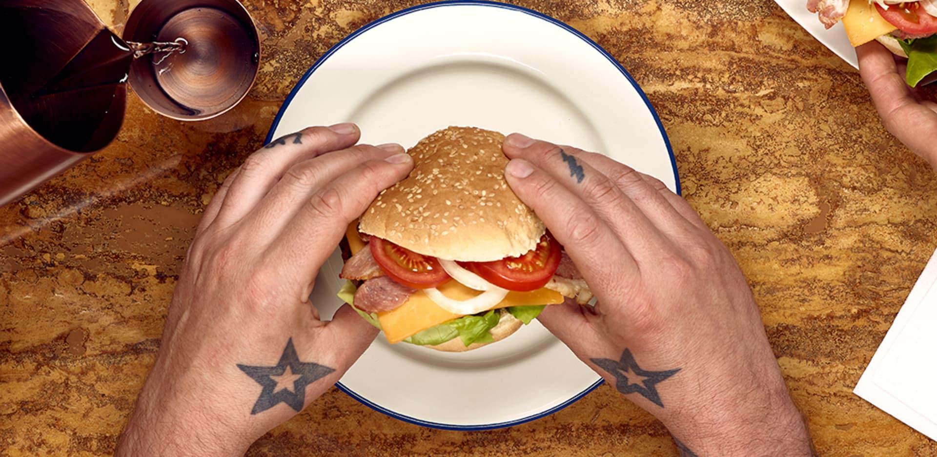 joyntomaat-hamburger