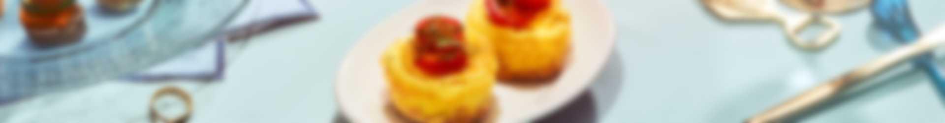 Honingtomaten-taart