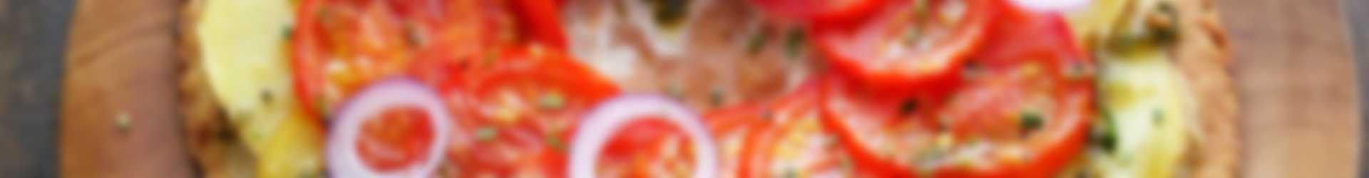 tomaat-platbrood