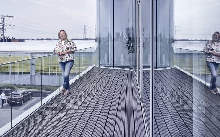 Tineke Arendsen  - Manager kwaliteit