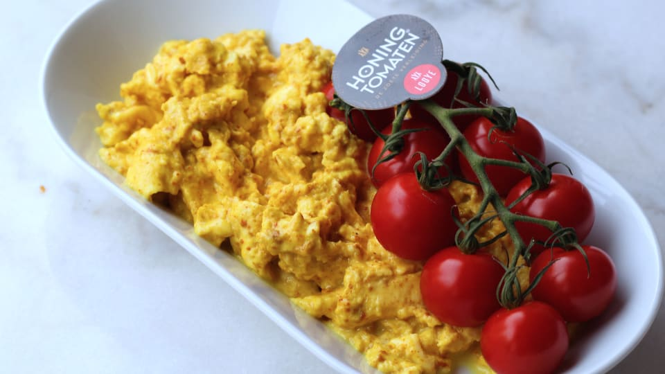 looye tomaten  Pasen
