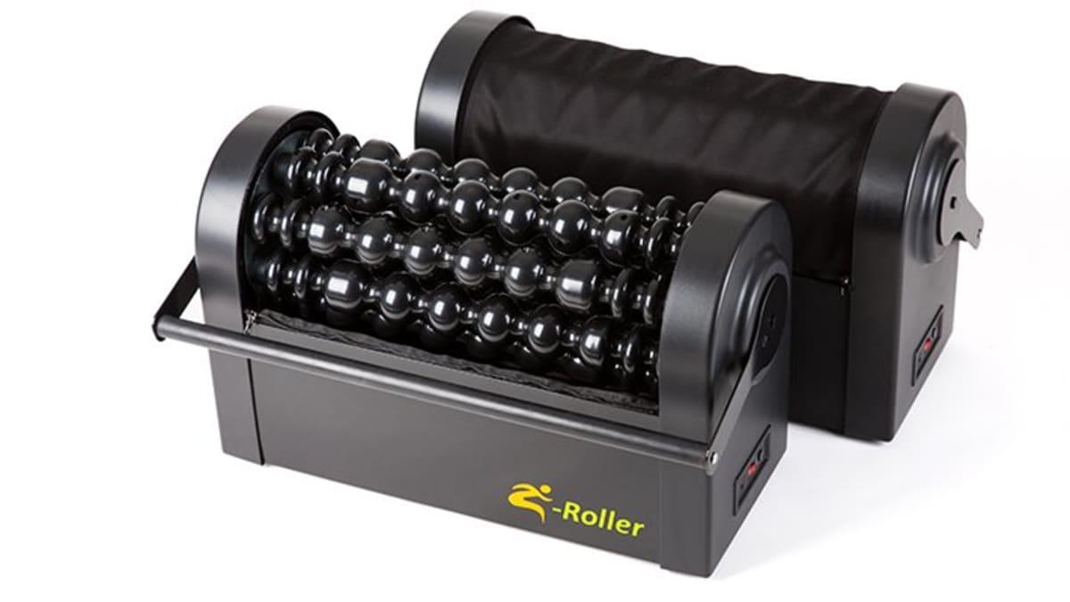 Z-Roller - din egen idrettsmassør
