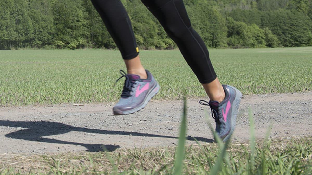Løpeteknikk
