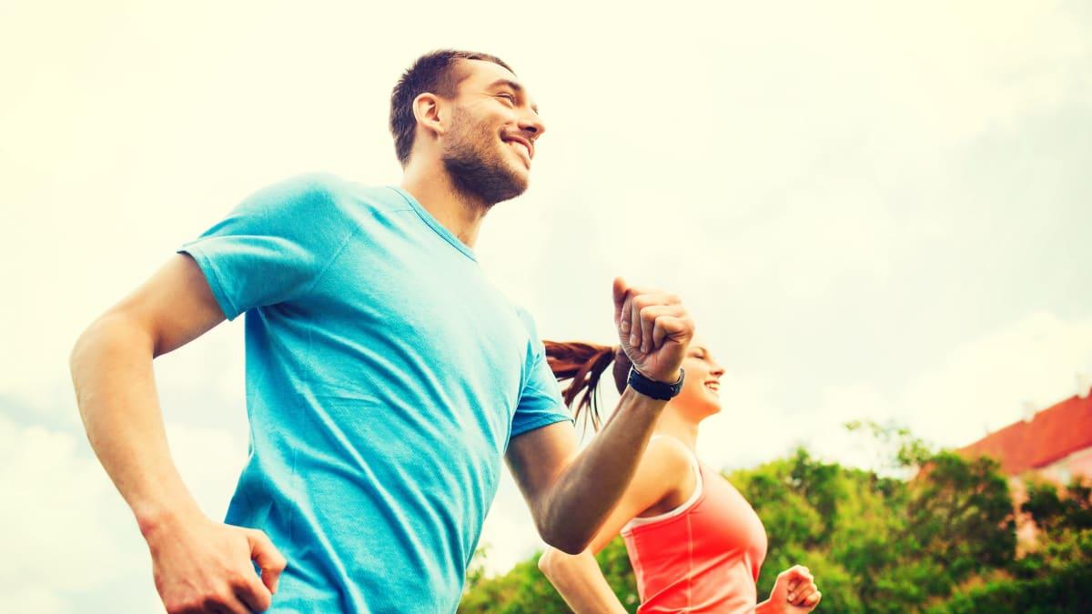 Teknikkurs: Lær å bli en bedre løper!