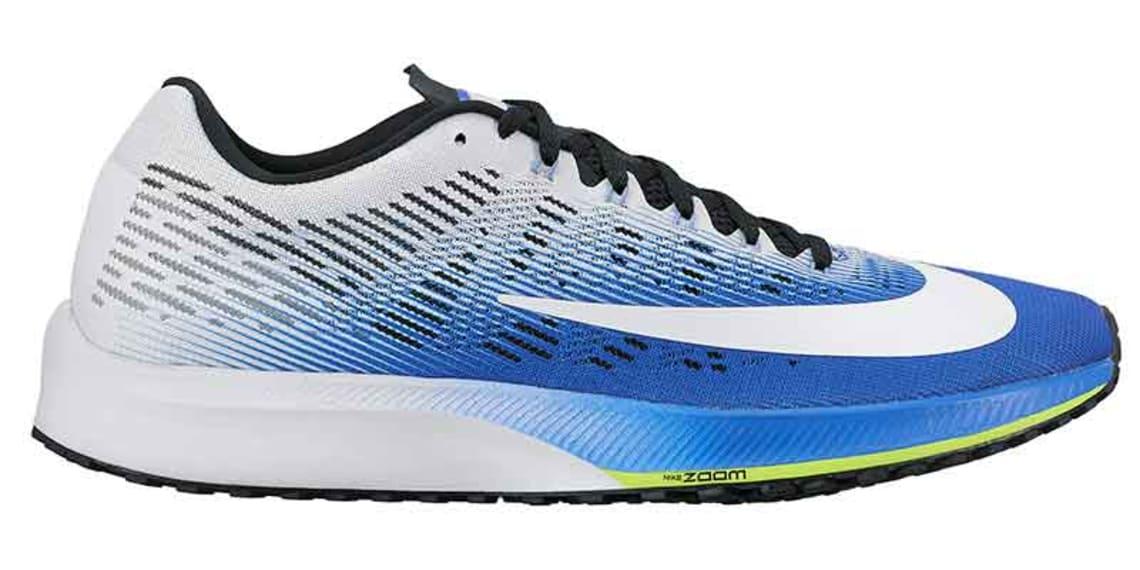 Test: Nike Air Zoom Elite 9 Löplabbet