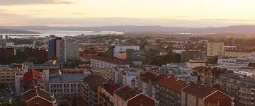 Oslo Majorstuen