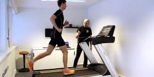 Teknikkanalyse: Løp energismart!