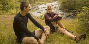 10 tips til en morsom opptrening til hinderløp
