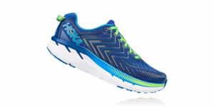 Test: Hoka One One Clifton 4