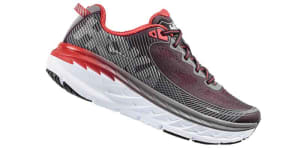 Test: Hoka One One Bondi 5