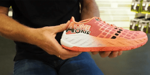Test: Hoka Clayton
