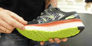 Test: New Balance Fresh Foam 1080
