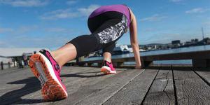 Kurskveld i Kristiansand: Bevegelighetstrening for løpere