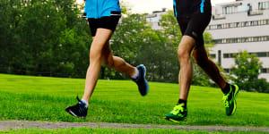 Løpeøkter