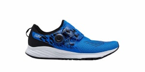 Test: New Balance Fuel Core Sonic v1