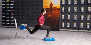 Kursnyhet: Styrketrening for løpere