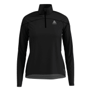 Odlo Cermiwarm Element L/S 1/2 Zip, dame
