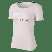 Nike Running t-skjorte, dame.