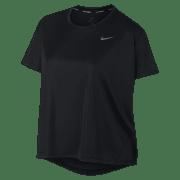 Nike Miler t-skjorte, dame.