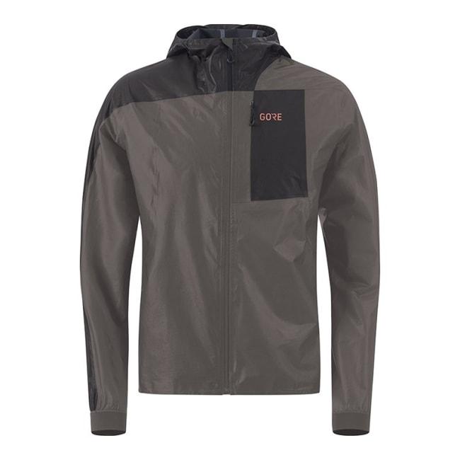 Gore R7 Partial Gore Tex Infinium Hooded Jacket, dame Löplabbet