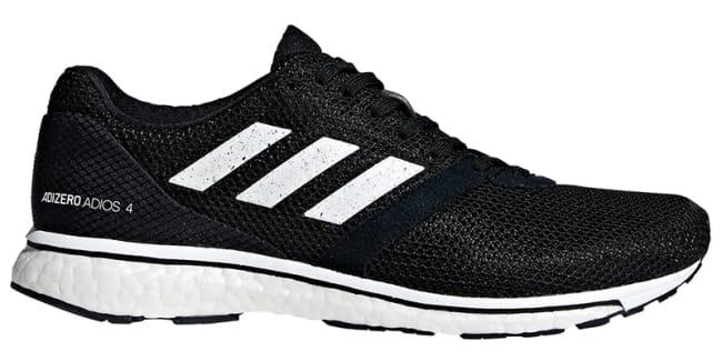 Adidas Adizero Adios 4, dame. V19 Löplabbet