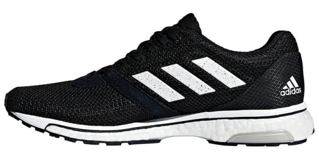 Adidas Adizero Adios 4 Løpesko Svart