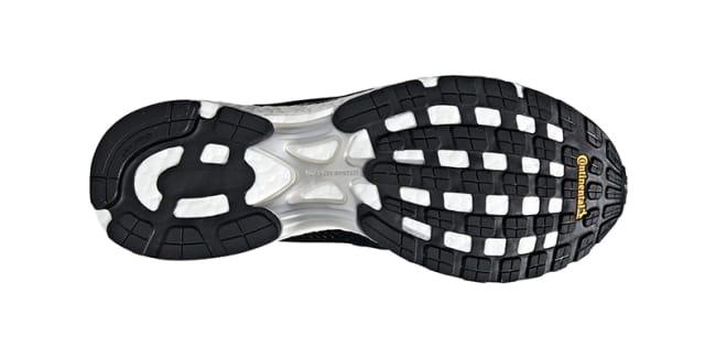Adidas Adizero Adios 4, dame. Löplabbet