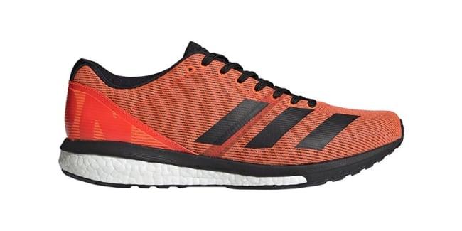| adidas Men's Adizero Boston 6 M Running Shoe