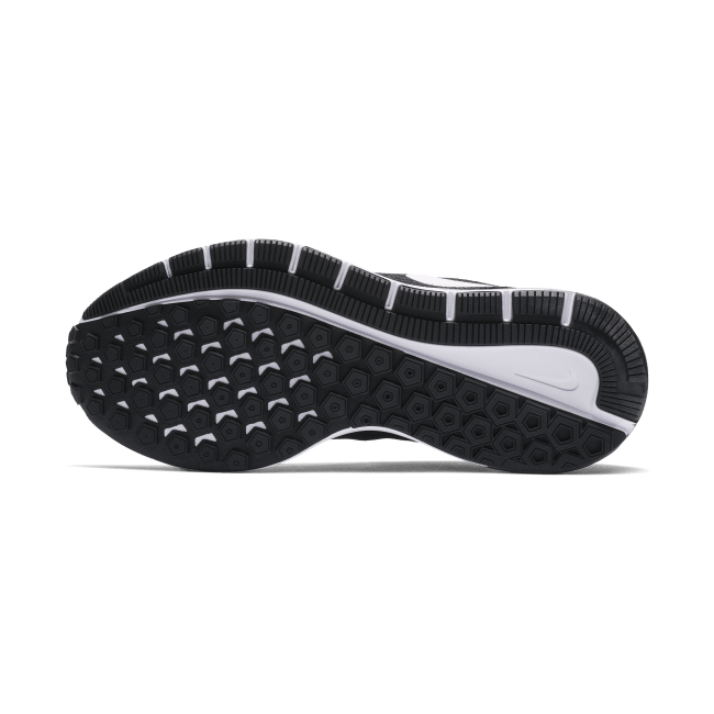 Nike Air Zoom Structure 22, herre V19 Löplabbet