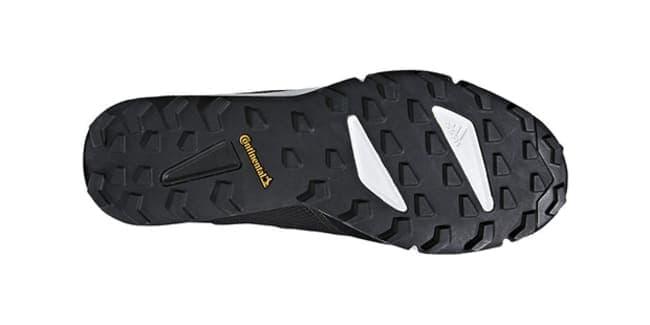 Adidas Terrex Agravic Speed V18, herre. Löplabbet
