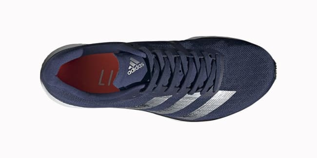 Adidas Adizero Adios 5, herre. Löplabbet