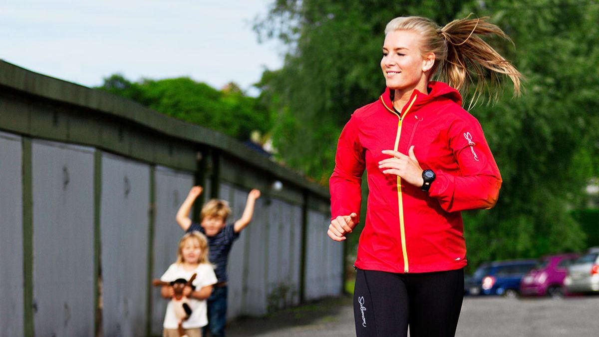 Bli en løper med vårt nybegynnerprogram
