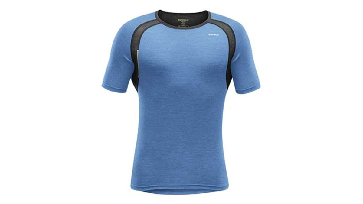 Test: Devold Running Shirt