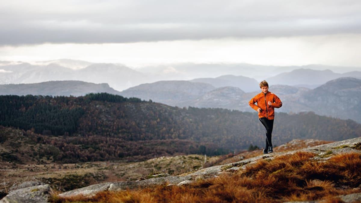 Soloppgangsløpet med Löplabbet Sandnes + Stavanger