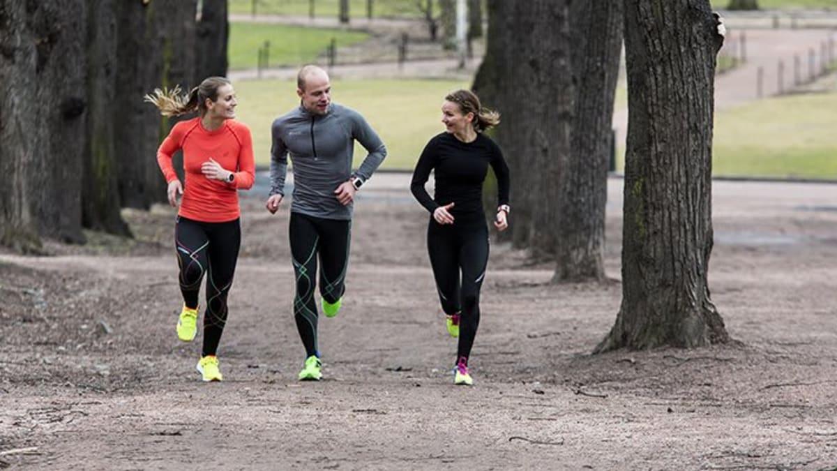 Løpeklær