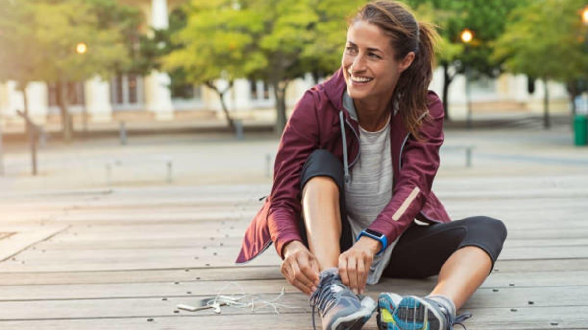 10 gode grunner til å løpe