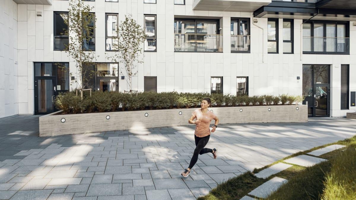 Hvordan få tid til å løpe?