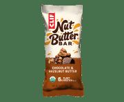 Clif Bar Chocolate & hazelnut butter