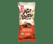 Clif Bar Chocolate & peanut butter