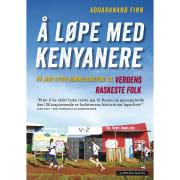 Å løpe med kenyanere