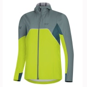 Gore R7 Partial Gore-Tex Hooded Jacket V20, dame.