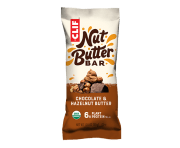 Clif Bar Chocolate hazelnut butter