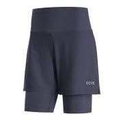GORE® R5 Women 2in1 Shorts