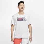 Nike Rise 365 Blue Ribbon Sport t-shirt, herre.