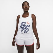 Nike Aeroswift Blue Ribbon Sports singlet, unisex.