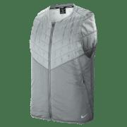 Nike Aerolayer Running vest, herre.